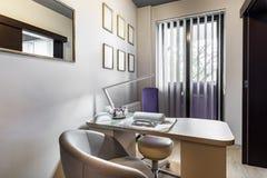 Spa and wellness center interior design Stock Photo