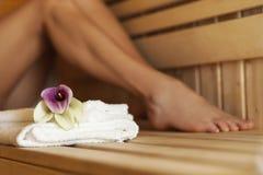 Spa & wellness Royalty Free Stock Photography