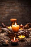 Spa and wellness concept Stock Photo