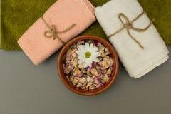 Spa or wellness organic product stock photos