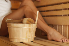 Spa & wellness Stock Photography