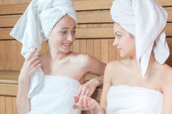 Spa & Wellness Royalty Free Stock Images