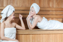 Spa & Wellness Royalty Free Stock Image