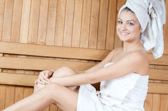 Spa & Wellness Stock Photography