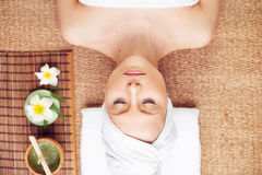 Spa Royalty Free Stock Photography