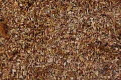 Spaanders van hout Royalty-vrije Stock Afbeelding