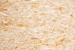 Spaanplaattextuur Stock Fotografie