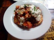 Spaanse aardappel Stock Afbeeldingen