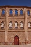 Spaanse arena Royalty-vrije Stock Foto