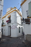 Spaanse bestemming, Cordoba Stock Foto's