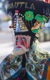 Spaanse Internationale Dagparade Stock Afbeeldingen