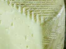 Spaanse kaas Stock Afbeeldingen