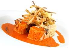 Spaanse keuken Royalty-vrije Stock Afbeeldingen
