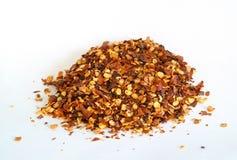 Spaanse peper Stock Foto's