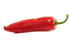 Spaanse pepers Stock Fotografie