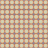 Spaanse tegels Royalty-vrije Stock Afbeelding