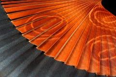 Spaanse Ventilator Royalty-vrije Stock Foto's