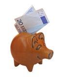 Spaarvarken Royalty-vrije Stock Fotografie