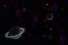 Space Stock Photos