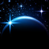 Space Royalty Free Stock Image