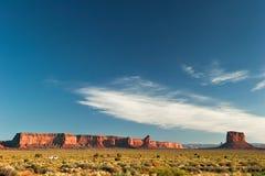 Space of Arizona Stock Image