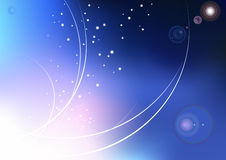 Space_background Royalty Free Stock Images