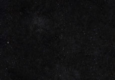 Space background with star field. Real astronomic High quality p Royalty Free Stock Image