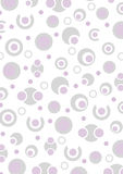 Space dots Royalty Free Stock Photography