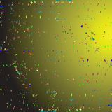 Space dust texture Stock Photo