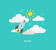 Space Stock Images