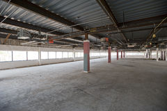 Space for lease Royalty Free Stock Photography