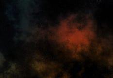 Space - nebula Stock Image