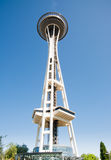 Space Needle Stock Photography