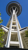 The Space Needle, Seattle, Washington, USA Stock Photo