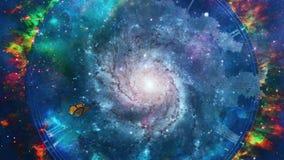 Space portal