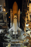 Space Shuttle Stock Photos