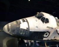 Space Shuttle Atlantis Stock Photos