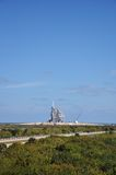Space Shuttle Discovery Royalty Free Stock Image