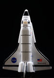 Space Shuttle Discovery Stock Images