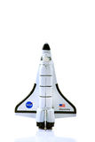 Space shuttle discovery Stock Image