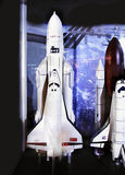 Space Shuttle, Exploration, Transportation Royalty Free Stock Photo