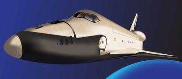 Space shuttle Stock Photos
