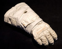 Space suit glove Royalty Free Stock Photography