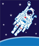 Space Suit Vector Stock Photos