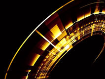 Space Technologies Abstract Stock Photography