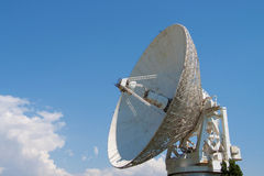 Space telecom Stock Photography