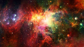 Space texture background. For both of print and web Royalty Free Stock Photography