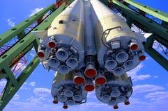 Space transport Stock Photos