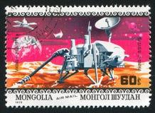 spacecraft fotografia de stock