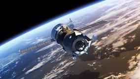 spacecraft libre illustration